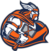 Valhalla High School Logo